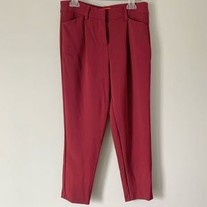 NWT Joe Fresh dress pants